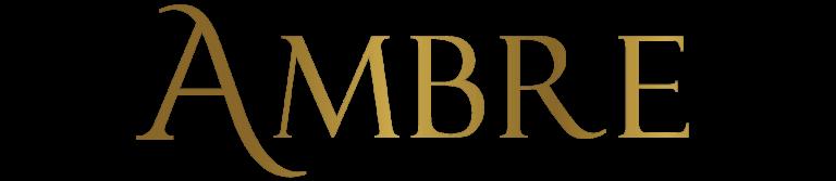 """Mot """"Ambre"""" de Ambre Select."""
